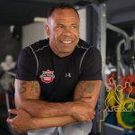 Dutch Fitness Awards Jon Horton