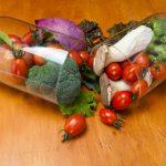 voeding en supplementen zijn belangrijk voor resultaat