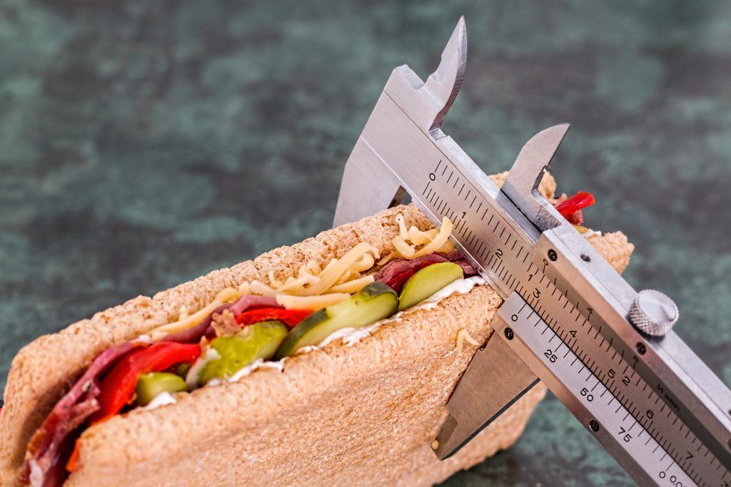 calorieën