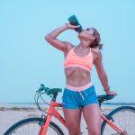 Koolzuurhoudende dranken tijdens het sporten