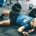 sporten met verkoudheid