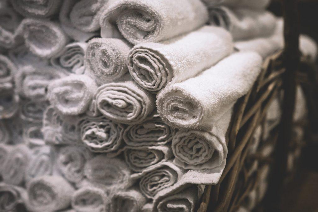 Hygiene handdoeken
