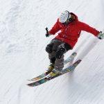 Vijf oefeningen voor wintersporters
