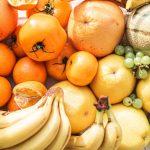 8 fruitsoorten die een klein beetje proteïne bevatten!