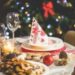 10 tips om gewichtstoename tijdens de feestdagen te voorkomen!